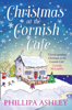 Phillipa Ashley - Christmas at the Cornish Café artwork