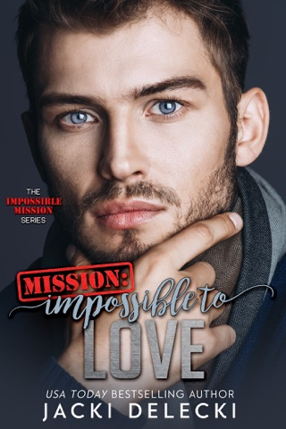 Mission: Impossible to Love PDF Download