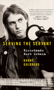 Serving the servant Libro Cover