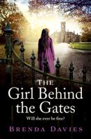 Brenda Davies - The Girl Behind the Gates artwork
