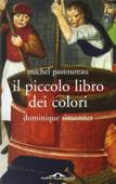 Il piccolo libro dei colori Book Cover
