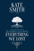 Kate Smith - Everything We Lost  artwork