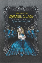 Through the Zombie Glass PDF Download