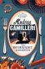 Andrea Camilleri - The Overnight Kidnapper artwork