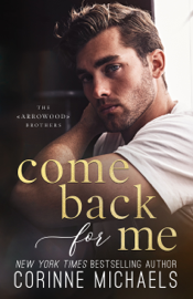 Come Back for Me PDF Download