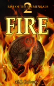 Fire: Rise of the Elementals Volume: 2