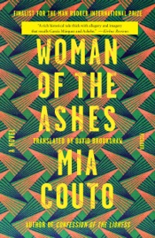 Download and Read Online Woman of the Ashes