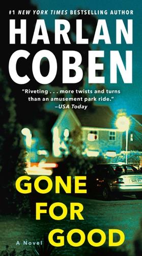 Harlan Coben - Gone for Good