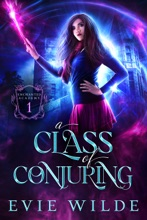 A Class Of Conjuring