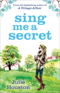 Sing Me a Secret Book Cover