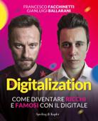 Digitalization Book Cover