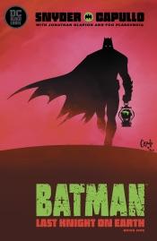 Batman: Last Knight on Earth (2019-2019) #1