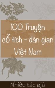 100 Truyện cổ tích dân gian Việt Nam Book Cover