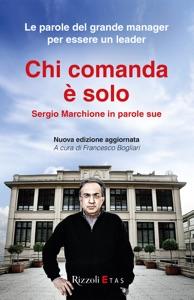 Chi comanda è solo da Francesco Bogliari
