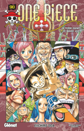 One Piece - Édition originale - Tome 90