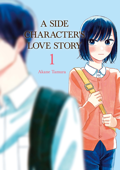 A Side Character's Love Story Volume 1