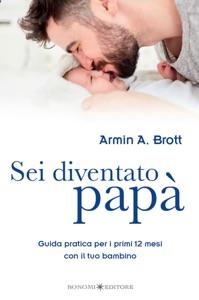 Sei diventato papà Book Cover
