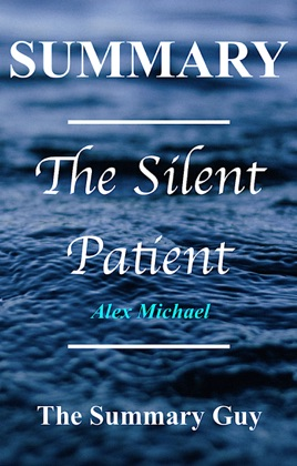 The Silent Patient image