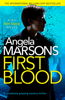 Angela Marsons - First Blood artwork