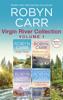 Robyn Carr - Virgin River Collection Volume 1 artwork