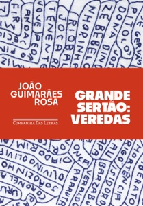 Grande sertão: veredas Book Cover