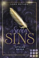 Lana Rotaru - Seven Sins 2: Stolze Seele artwork