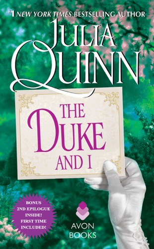Julia Quinn - The Duke and I