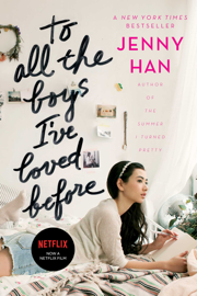 To All the Boys I've Loved Before PDF Download