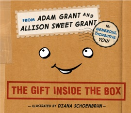 The Gift Inside the Box PDF Download