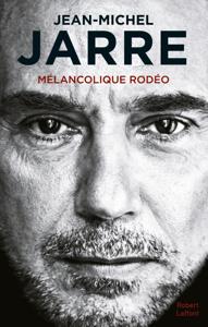 Mélancolique Rodéo La couverture du livre martien