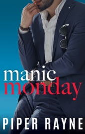 Manic Monday (Charity Case Book 1) PDF Download