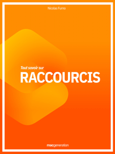 Tout savoir sur Raccourcis La couverture du livre martien
