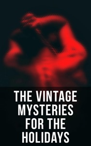 The Vintage Mysteries for the Holidays