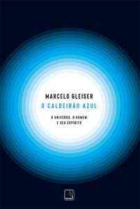 O caldeirão azul Book Cover