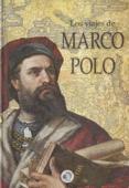 Los viajes de Marco Polo Book Cover