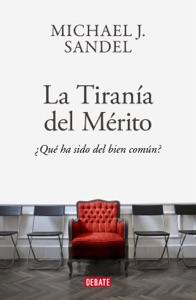 La tiranía del mérito Book Cover