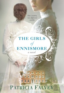 The Girls of Ennismore Book Cover