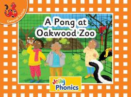 A Pong at Oakwood Zoo