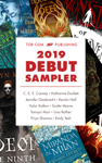 Tor.com Publishing 2019 Debut Sampler