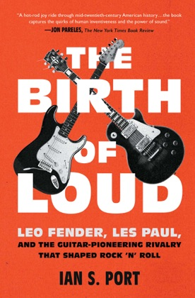 The Birth of Loud image