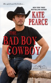 The Bad Boy Cowboy PDF Download
