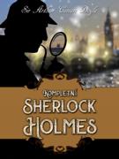 Kompletní Sherlock Holmes