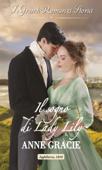 Il sogno di Lady Lily Book Cover