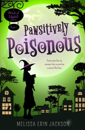 Download Pawsitively Poisonous