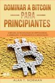 Dominar A Bitcoin Para Principiantes Book Cover