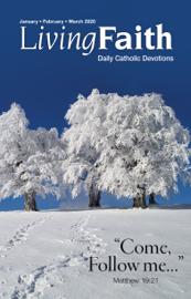 Living Faith January, February, March 2020