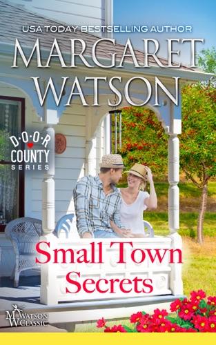Small-Town Secrets E-Book Download