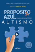 Propósito Azul Book Cover