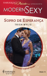 Sopro de esperança Book Cover