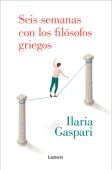 Seis semanas con los filósofos griegos Book Cover